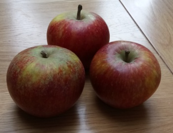 Apples small